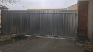 Samonosná brána_Žatec